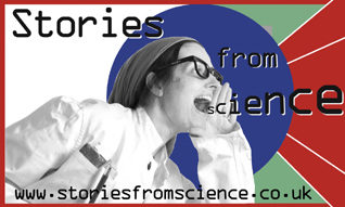 Stories from Science Podcast